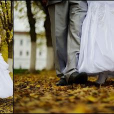 Wedding photographer Oleg Mukhin (olegmyxin). Photo of 12.11.2013