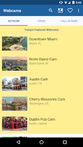 Webcams 1.4.4