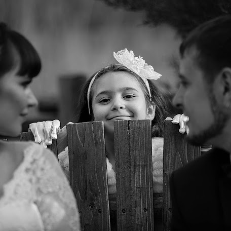 Wedding photographer Tatyana Bezobrazova (titana). Photo of 26.04.2016