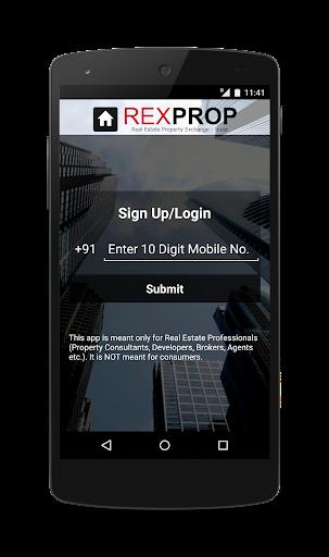 REXPROP - Real Estate Exchange
