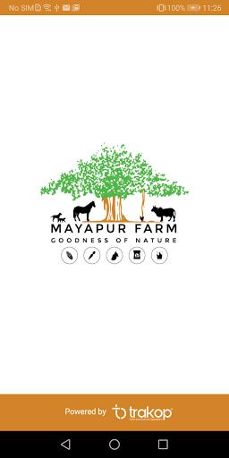 Mayapur Farm screenshot 1
