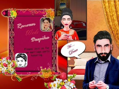 New Wedding Game : 2020 8.0 Mod Android Updated 2