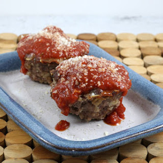 Parmesan Meatloaf Recipe