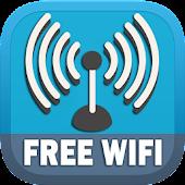 Tải Wifi miễn phí kết nối Anywhere & di động Hotspot miễn phí