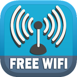 Free Wifi Connection Anywhere & WiFi Map Analyze