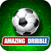 Amazing Dribble! Football Game