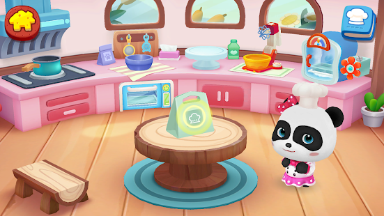 Little Panda's Bake Shop- screenshot thumbnail