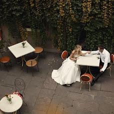 Wedding photographer Taras Tuchapskiy (Tuchapskyy). Photo of 16.11.2012