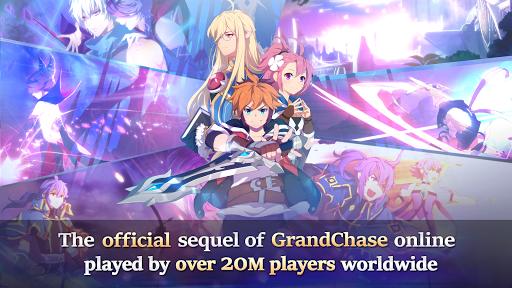 GrandChase 1.0.4 screenshots 10
