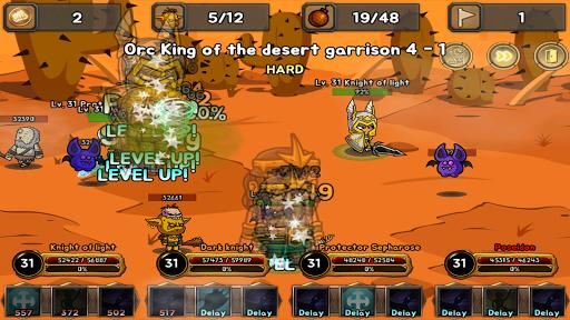 Dragon slayer - i.o Rpg game  screenshots 3
