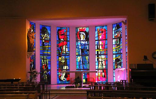 photo de Notre Dame de la Pinède