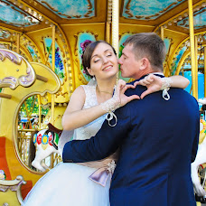 Wedding photographer Viktoriya Stashenko (vzaharova). Photo of 18.09.2015