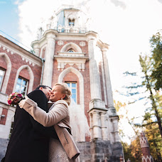 Wedding photographer Mariya Lebedeva (MariaLebedeva). Photo of 20.02.2016