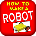 How To Make A Robot icon
