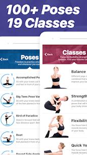 Yoga – Poses & Classes 2