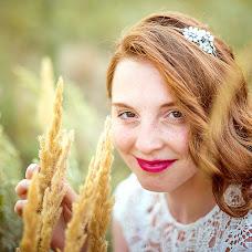 Wedding photographer Nina Aleksandr (NinaAlexPhoto). Photo of 31.08.2017
