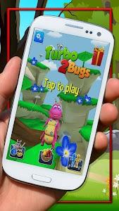 Turbo Bugs 2-Run & Survive v2.5.2 [Mod Money + Ad Free]