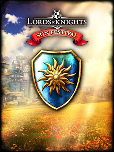 Lords & Knights – Medieval Building Strategy MMO 8