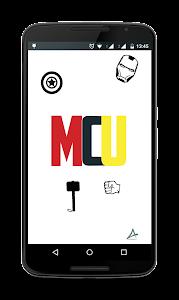 MCU screenshot 0