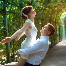 Свадебный фотограф Антон Басов (basograph). Фотография от 17.10.2016