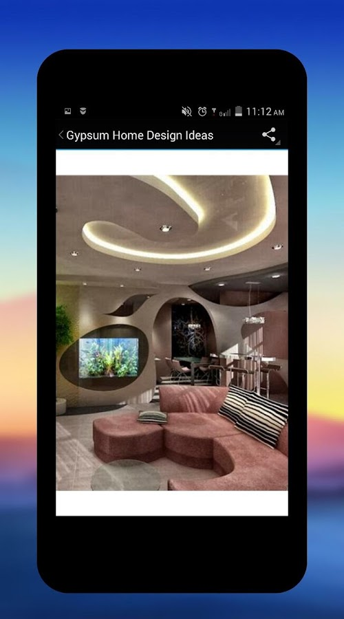 Gypsum Home Design Ideas - Android Apps on Google Play