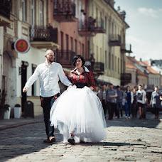Bryllupsfotograf Sigitas Lukosevicius (slfotografija). Bilde av 12.04.2018