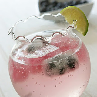 Fruit Sparkling Water Recipes.