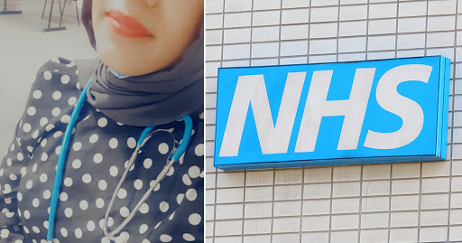 Iraqi doctor who spent months trying to work on NHS frontline can finally join