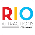 Rio de Janeiro Attractions icon