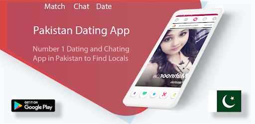 Mobile dating apps i Pakistan