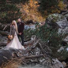 Wedding photographer Denis Ignatov (mrDenis). Photo of 25.10.2017
