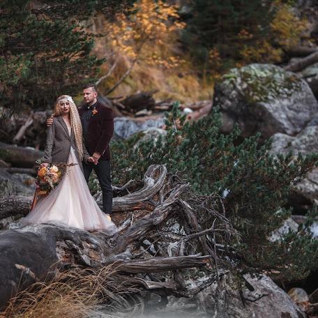 Свадебный фотограф Денис Игнатов (mrDenis). Фотография от 25.10.2017