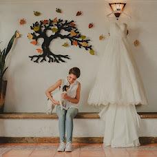 Hochzeitsfotograf Alejandro Gutierrez (gutierrez). Foto vom 15.02.2018