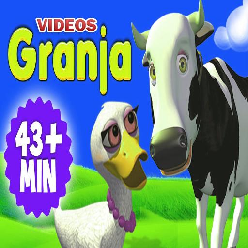 Videos de la Granja HD