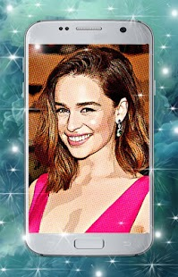 Emilia Clarke Wallpaper - náhled