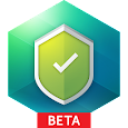 Kaspersky Antivirus AppLock & Web Security Beta icon
