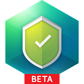 Kaspersky Antivirus AppLock & Web Security Beta (Unreleased)