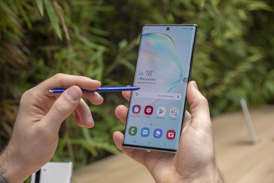 Những lý do mà bạn nên móc hầu bao cho siêu phẩm Galaxy Note 10