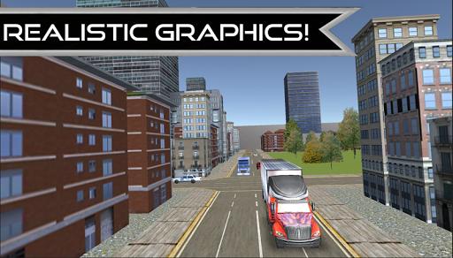 EuroTruck Drive Simulator 2016