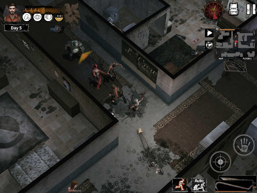 Delivery From the Pain: Survival 1.0.9670 screenshots 13
