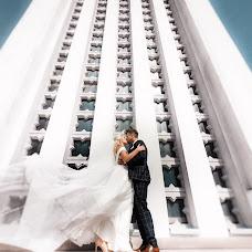 婚礼摄影师Donatas Ufo(donatasufo)。22.12.2017的照片