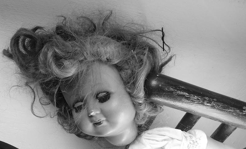 Baby Jane. di T.