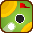 Mini Arcade Golf: Pocket Tours icon