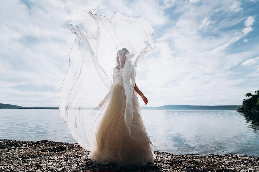 Wedding photographer Volodymyr Harasymiv (VHarasymiv). Photo of 26.06.2019