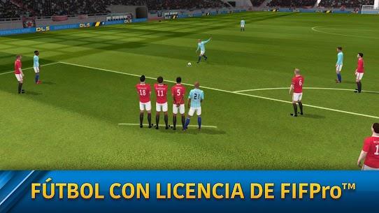 Dream League Soccer Apk 1