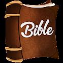 Holy BIBLE - Logo