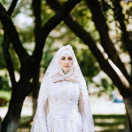 Свадебный фотограф Медина Гарунова (nikki). Фотография от 06.02.2018