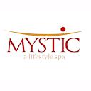 Mystic Spa, Greater Kailash (GK) 2, New Delhi logo