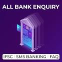 Bank Balance Info - check balance icon