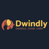 Dwindly.io - Earn Money By Sharing Links!